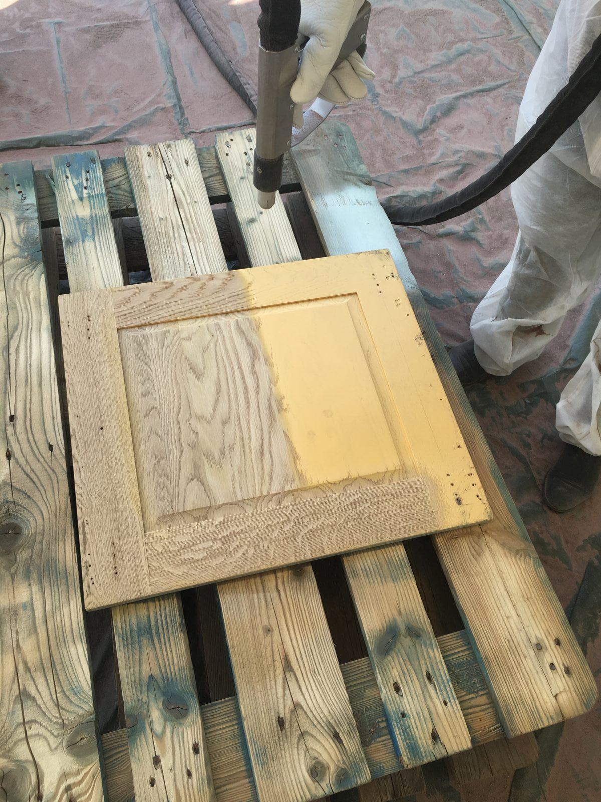 service de d�capage � sec meubles bois avant peinture dpt 06
